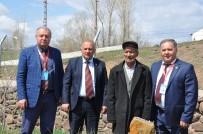 İLHAM ALIYEV - Azeri Halk Kahramanı'nın Abidesi Dikilecek