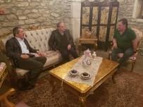 SERBEST BÖLGE - Bakan Özlü, Safranbolu'da