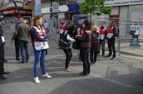 İSTANBUL VALİLİĞİ - Bakırköy Halk Pazarı Kutlamalar İçin Hazırlandı