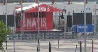 İSTANBUL VALİLİĞİ - Bakırköy Kutlamalar İçin Hazır