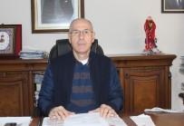 MUSTAFA AYDıN - Başkan Aydın, Türk-İş Aydın Temsilci- '1 Mayıs, Ekmeğini Alın Teriyle Kazananların Bayramıdır'