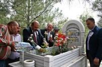 Belediye Başkanı İlhan Sarıaltun İçin Anma Töreni