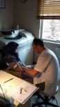 SAĞLIK HARİTASI - Büyükşehir'den Uluslararası Sağlık Projesi