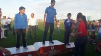 TÜRKİYE ATLETİZM FEDERASYONU - Büyükşehir Sporcularından Madalya Üstüne Madalya