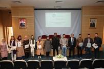 SELÇUK COŞKUN - Çağrı Merkezi Kursu Sertifika Dağıtım Töreni Yapıldı