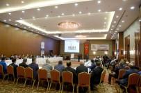 AHMET ÇAKıR - Daire Başkanları Ve Şube Müdürlerine Yönelik Çalıştay