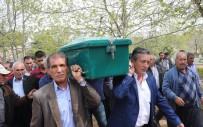 GÖKTEPE - Denizde Boğulan 2 Çocuk Toprağa Verildi
