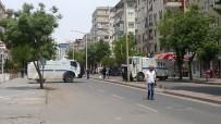 DİYARBAKIR EMNİYET MÜDÜRLÜĞÜ - Diyarbakır'da 1 Mayıs Önlemleri