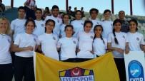 TÜRKİYE ATLETİZM FEDERASYONU - Eyüplü Sporculardan Bir Altın Madalya Daha
