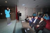 Fen Lisesi Ve Bayburt Belediyesi'nden Vakt-İ Şiir Yarışması