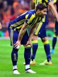 RIZESPOR - Fenerbahçe'ye Şener şoku