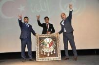 ÜLKÜCÜLER - Gürün'de Ülkü Ocakları'ndan Ozan Manas Konseri