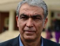 İBRAHIM AYHAN - HDP milletvekili gözaltına alındı