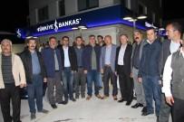 HIZMET İŞ SENDIKASı - Hizmet-İş Sendikası Van Şubesi'nden 1 Mayıs'a Bin 500 Kişilik Çıkarma