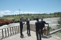 İNCİ KEFALİ - İnci Kefaline Geniş Kapsamlı Güvenlik Önlemi