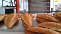 KEPEKLİ EKMEK - İnegöl'de Ekmek Zamlandı
