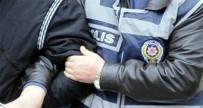 İSTİKLAL CADDESİ - Taksim'de 2 kişi gözaltına alındı