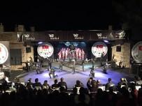 HALK OYUNLARI YARIŞMASI - Karabük Üniversitesi Halk Oyunlarında Türkiye 2. Oldu