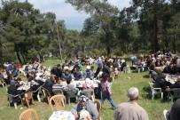 MUSTAFA KARACA - Karapınar Köyü 34. Geleneksel Dede Hayrı Yapıldı