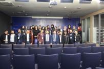 GENÇ LİDERLER - Karesi Kent Konseyi Üyesi Genç Liderler Ankara'da
