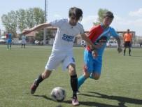 AHMET ÇELIK - Kayseri İkinci Amatör Küme U-19 Ligi A Grubu