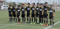 MUSTAFA ASLAN - Kayseri U-14 Ligi  Play-Off Final Maçı