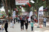 BİLİM MERKEZİ - Kepez Belediyesi 'Dokuma'yı Şenlendirdi'