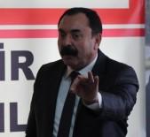 Kırşehir'de 1 Mayıs İşçi Bayramı Mesajları