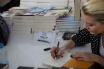 YAVUZ BAHADıROĞLU - Kitap Fuarına Ünlü Yazarlar Niğde'ye Akın Ediyor
