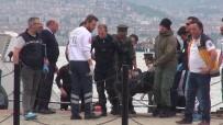 DENİZ POLİSİ - Körfez'deki Tanker Yangınında Kayıp İşçinin Cesedine Ulaşıldı