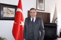 ASGARI ÜCRET - Kütahya Baro Başkanı Ahmet Atam Açıklaması Emek Ve Dayanışma Günü Kutlu Olsun