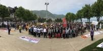 EMEK PARTISI - Ordu'da 1 Mayıs Kutlamaları
