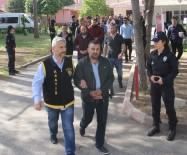 ÇETE LİDERİ - Polis, Çete Üyelerinin Birbirini Dolandırmasını Önledi