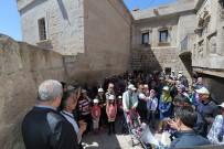 DEVŞIRME - Prof. Dr. Suphi Saatçi Açıklaması 'Mimar Sinan Bu Toprakların Evladıdır'