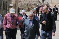 DEVŞIRME - Prof.Dr. Suphi Saatçi Her Yönüyle Mimar Sinan'ı Anlattı