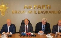 KUŞ GRIBI - Sağlık Bakanı Recep Akdağ Açıklaması 'Kuş Gribi Ve Kene Vakalarına Karşı Tüm Tedbirler Alındı'