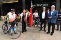 METABOLIK - Sağlık İçin 580 Kilometre Pedal Çevirecekler