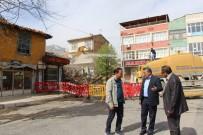 SONBAHAR - Seydişehir'de Seyyit Harun Veli Ve Çevresi Projesine Start Verildi