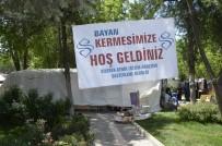 ÖĞRENCİ YURTLARI - Siverek'te İhtiyaç Sahibi Öğrenciler Yararına Kermes Düzenlendi