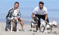 ARJANTIN - Trabzonsporlu Mas Ve Pereira'dan Samimi Açıklamalar
