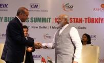ÖMER CIHAD VARDAN - Türkiye-Hindistan Ekonomik Ve Ticari İlişkilerinde Tarihi Buluşma