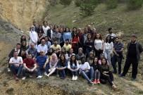 19 MAYIS ÜNİVERSİTESİ - Türkiye'nin En Büyük Mağaralarından Birisi Açıklaması Akçakale Mağarası