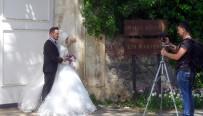 ABDÜLHAMİD HAN - Yıldız Korusu'nda Düğün Sezonu Açıldı