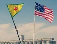 YPG - ABD'den YPG'ye silah açıklaması