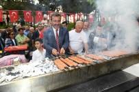 MANGAL KEYFİ - Adana'da Mangal Park Açıldı