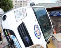 Afyonkarahisar'da 'Karayolu Trafik Haftası' Etkinlikleri