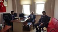 İŞKUR - Ağrı'da Engellilere Anlamlı Ziyaret