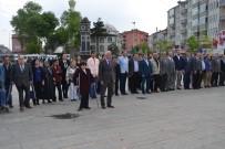 BEYAZ AY DERNEĞI - Alaçam'da Engelliler Haftası Kutlandı