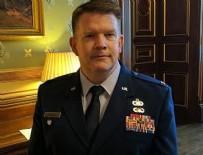Albay John Dorrian'dan Kürtlere silah açıklaması: Hemen başlayabiliriz