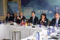 TERMAL TURİZM - Almanya'dan Sağlık Turizminde İşbirliği Çağrısı
